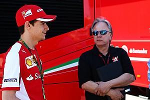 Formule 1 Actualités Plus que 5 pilotes convoités par Haas, dont Gutiérrez