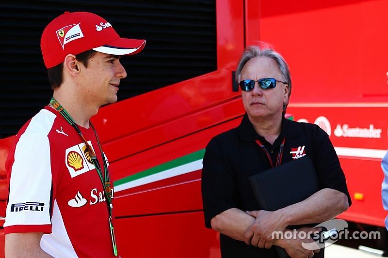Plus que 5 pilotes convoités par Haas, dont Gutiérrez
