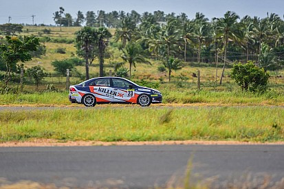 Singh wins race two of Vento Cup weekend