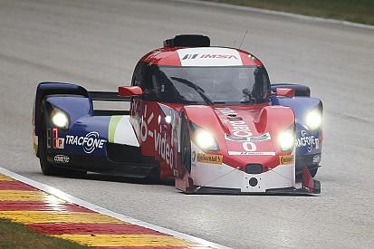 DeltaWing equals season-high qualifying position at Road America