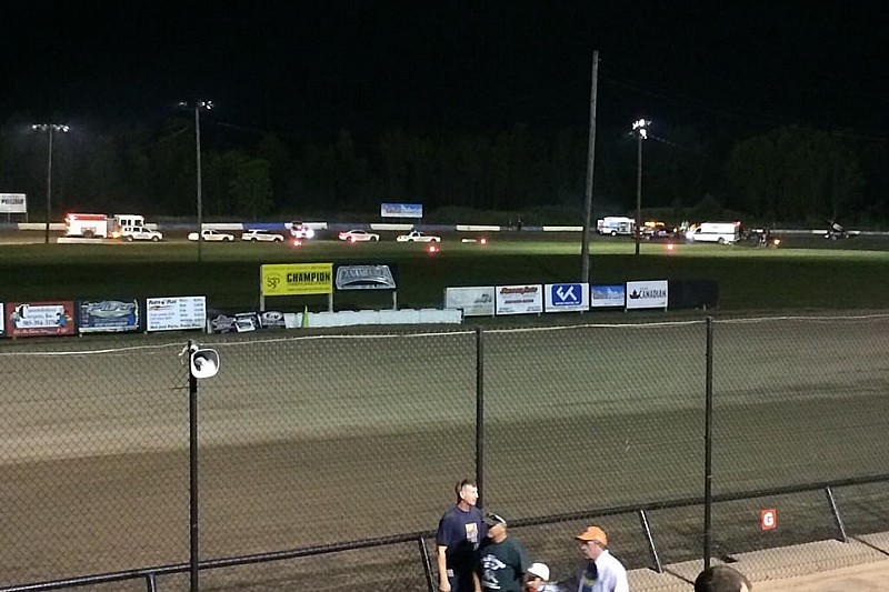 Ward death still having an impact on Canandaigua Motorsports Park
