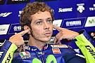 Rossi dijo que vencer a Pedrosa era vital