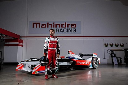 Officiel - Heidfeld rejoint Mahindra Racing