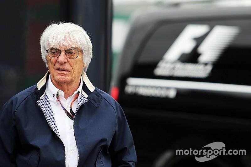 Экклстоун может выставить свою команду в GP2