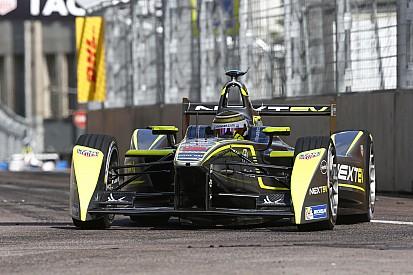 """Imposible de predecir"": dice Piquet sobre la Fórmula E"