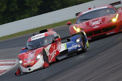 DeltaWing finishes sixth at Road America