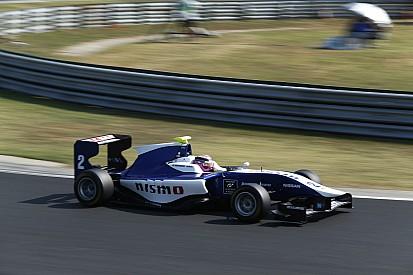 Mardenborough croit encore au titre GP3