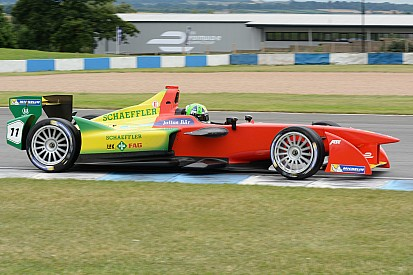 """Abt Audi has """"really improved"""" with new technology – di Grassi"""