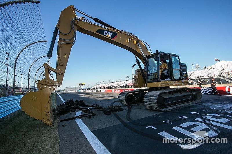 Watkins Glen Race Track >> The Glen gets a facelift, full track on NASCAR's radar