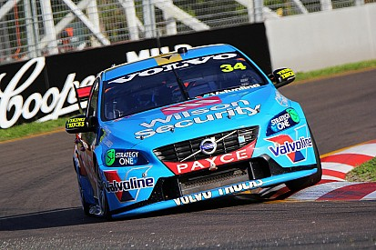 Analysis: Is Volvo the silly season wildcard?