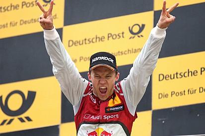 إكستروم يهزم عدوه السابق بافيت ليحقق لقب سباق ريد بُل رينغ الثاني