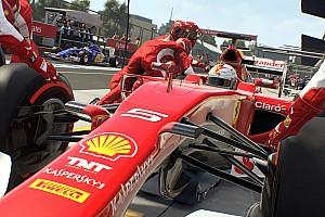 eSports Analysis F1 2015: Introduction