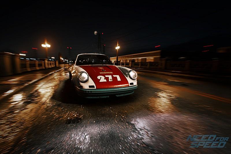 Le prochain Need for Speed à la frontière du réel!