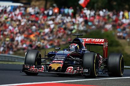Verstappen quiere más ruido en los motores de F1