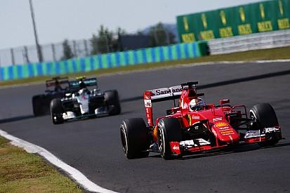 Вольф: Пощечина от Ferrari пойдет нам на пользу