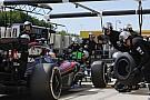 Para Alonso, escolha livre de pneus traria mais emoção para F1
