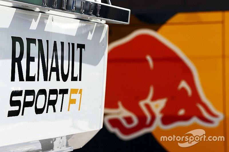 Renault écarte une solution technique proposée par Ilmor