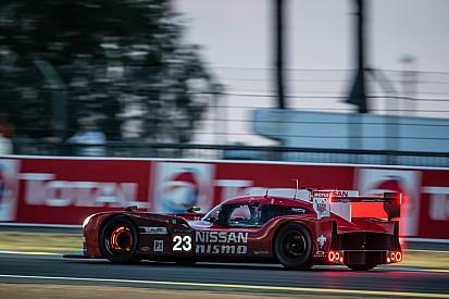 Análise: porque a Nissan chegou ao WEC para ficar