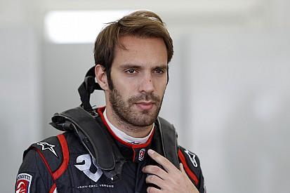 تأكيد فيرن ودي سيلفسترو كسائقي أندريتي للفورمولا اي