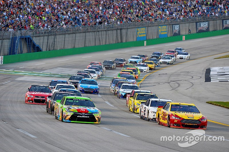 Can Ford compete against the other factory teams?