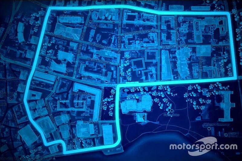 Se presenta la propuesta para pista de Fórmula E en Suiza