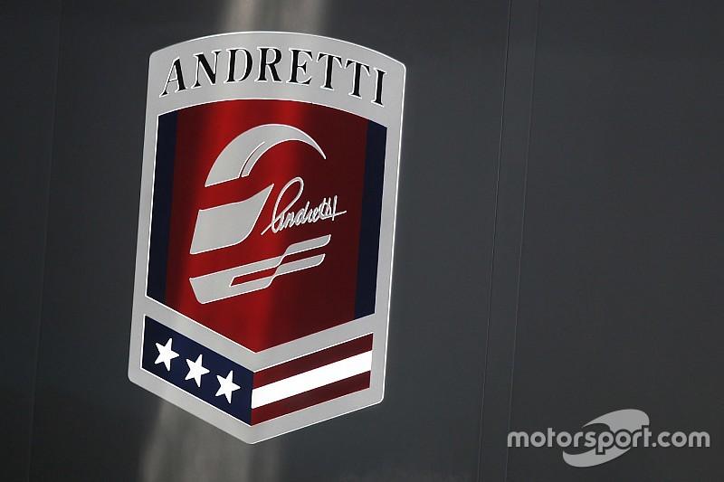 Empresas de Michael Andretti brigam entre si na justiça