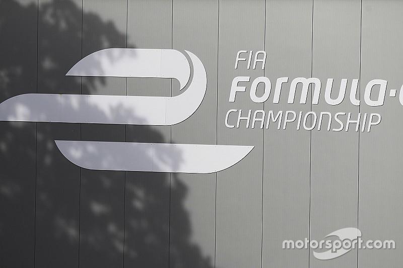 Suíça divulga proposta de circuito para Fórmula E