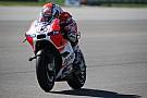 Ducati a Brno con una nuova evoluzione di motore