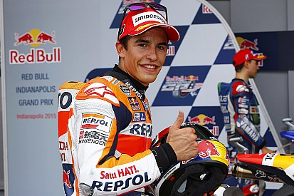 Marquez can still win the title - Nakamoto