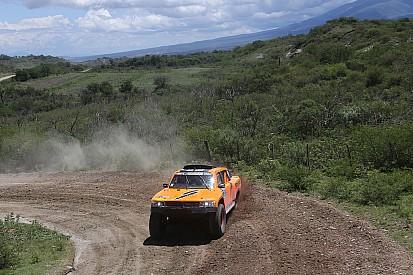 روبي غوردون يفوز في المرحلة الأخيرة من رالي داكار 2015