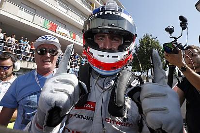 لوبيز يفوز بسباق بول ريكار الثاني بشكل مثير للجدل