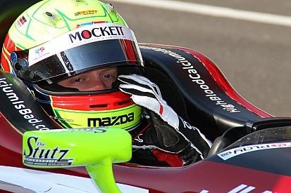 Pigot rejoint Piquet pour des tests avec le Team Penske