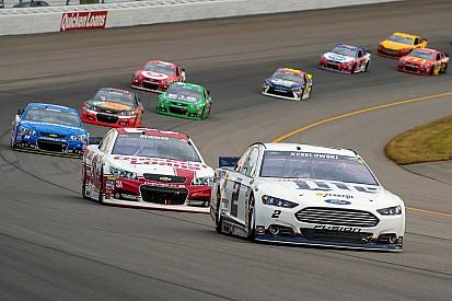 "Keselowski: Michigan will be ""toughest race of the year"""