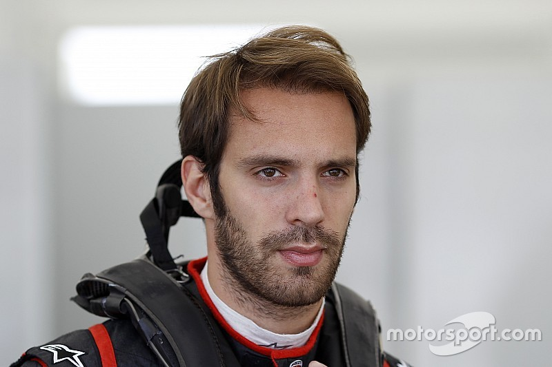 """Vergne: I have """"good chance"""" of Haas F1 seat"""