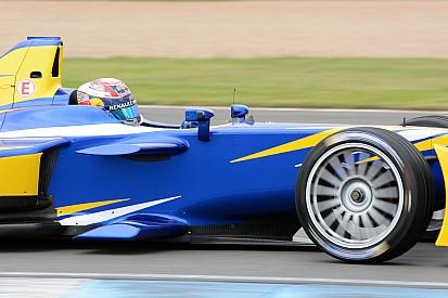 Interview - Solide, Renault e.dams en a encore sous le pied