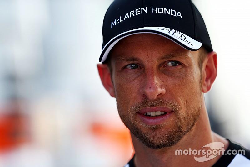 Баттон: Гонщики должны полюбить Формулу 1