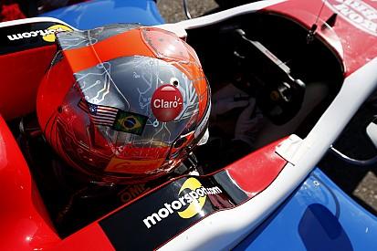 Pietro Fittipaldi: La F3 con las mejores estrellas del mundo