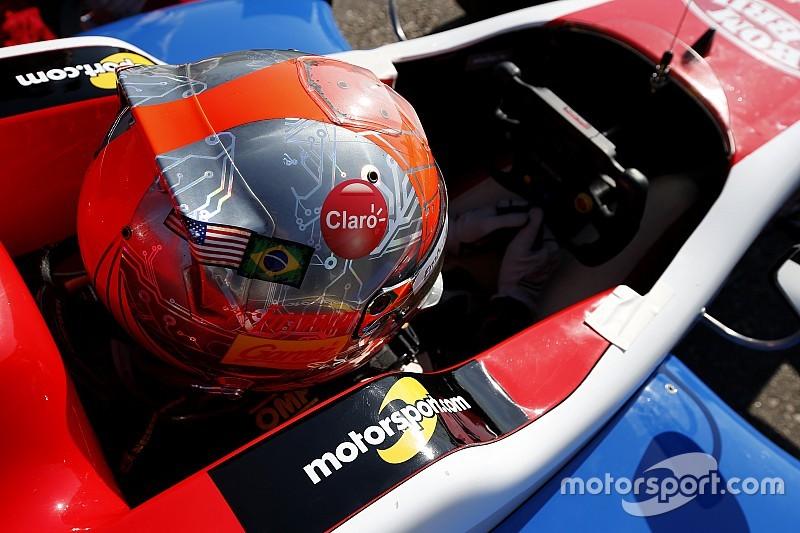 Pietro Fittipaldi: Disputando com as grandes estrelas da Fórmula 3