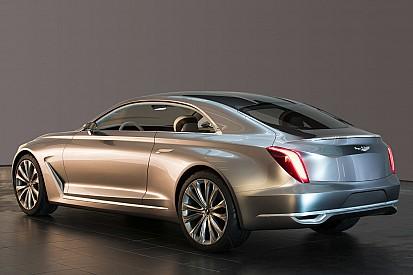 Hyundai dévoile la Vision G Concept