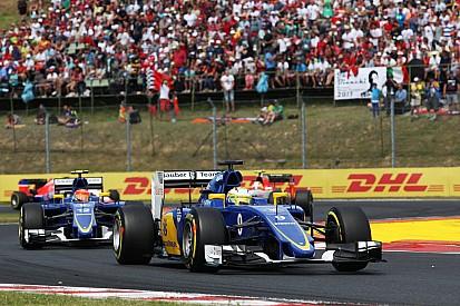 Pourquoi Sauber pense encore pouvoir signer des points réguliers