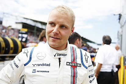 """Bottas has """"no reason to leave"""" Williams - Wolff"""