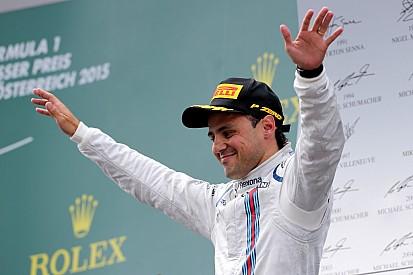 """En entrevista exclusiva, Massa dice que la renovación con Williams """"no debe tardar"""""""