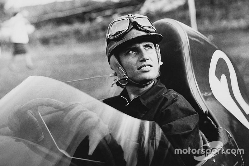 Maria Teresa de Filippis, la première femme pilote de F1