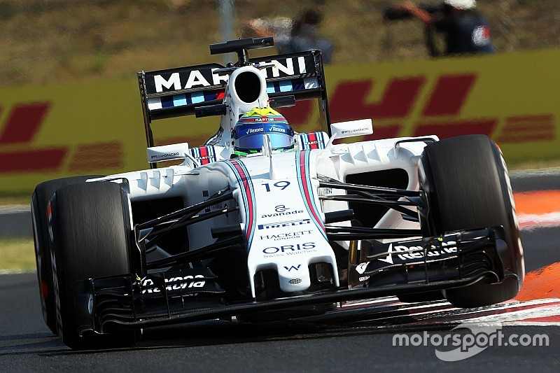 Massa's Williams F1 contract renewal approaches cut-off date
