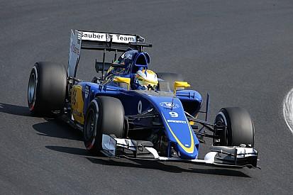 """""""Sauber vai melhorar com as atualizações"""", diz Ericsson"""
