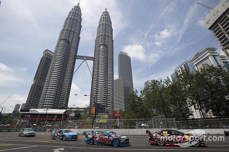 V8 Supercars targets September for KL decision