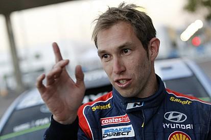 Atkinson vise un volant en Rallycross FIA pour 2016