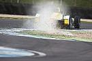 Vidéo - Les tests Formule E de Donington en un coup d'oeil