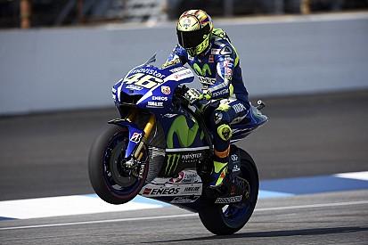 """Valentino: """"Migliorare la Q2, altrimenti Jorge scappa!"""""""
