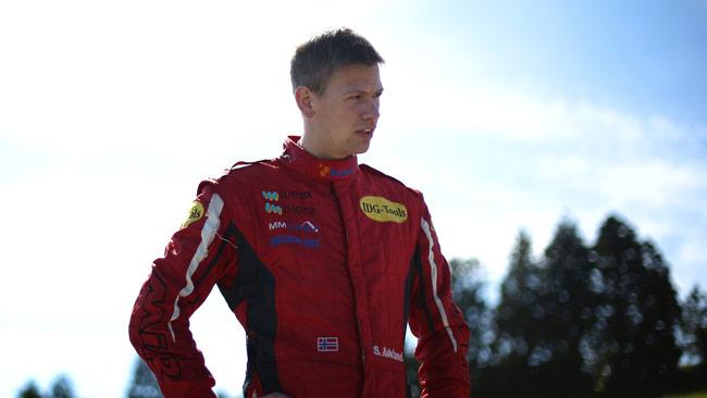 """Røkland: """"A Zlín per conquistare il podio ERC Junior"""""""